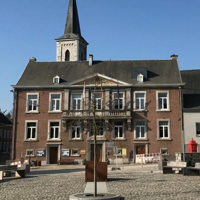 Bild Gemeindehaus 2