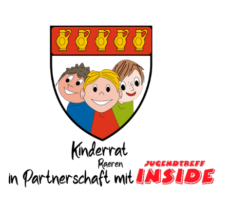 Logo Kinderrat